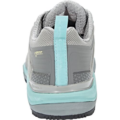 The North Face Ultra Fastpack II GTX - Chaussures Femme - gris sur campz.fr ! Prix Incroyable Vente En Ligne f5KFM3N9il